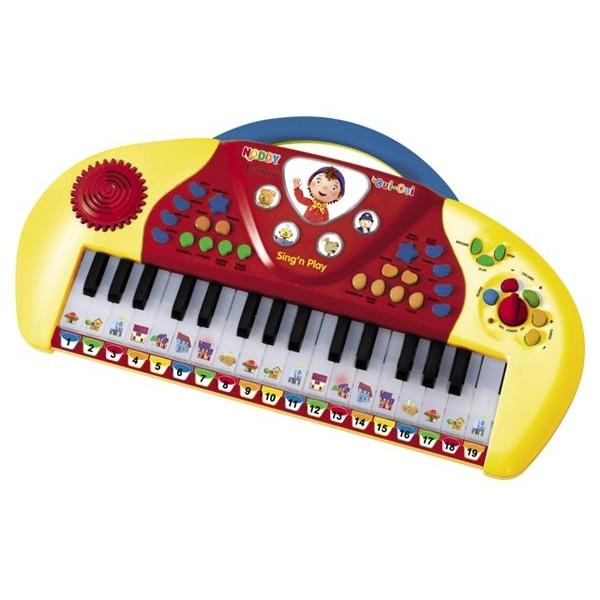 Mon piano oui oui lexibook la f e du jouet - Melissa oui oui ...