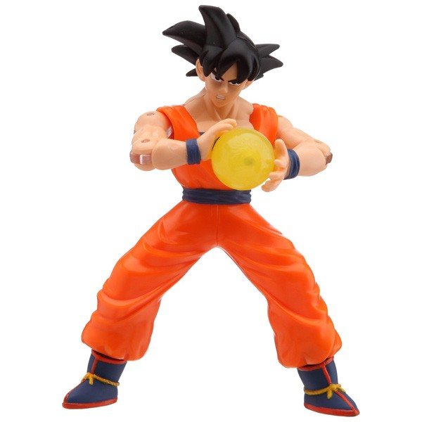 pin figurines dragon ball z on pinterest. Black Bedroom Furniture Sets. Home Design Ideas