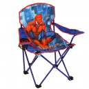 Chaise pliable Spiderman
