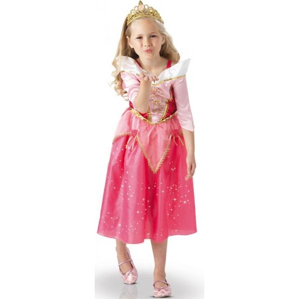déguisement 3 ans princesse