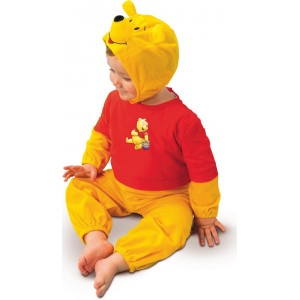 Déguisement winnie l'ourson Disney™