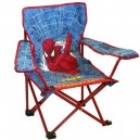 Chaise pliable The amazing Spiderman par Jemini