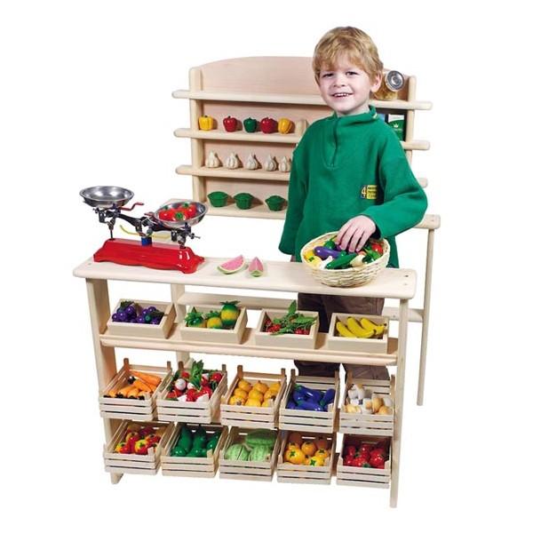 picerie marchande goki la f e du jouet. Black Bedroom Furniture Sets. Home Design Ideas