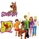 jouets et jeux scooby doo la f e du jouet. Black Bedroom Furniture Sets. Home Design Ideas