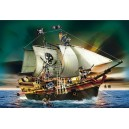 Bateau pirate playmobil 5135