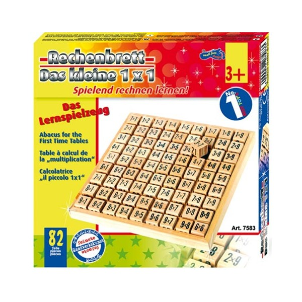 Jeu educatif table de multiplication 28 images table for Multiplication table jeux