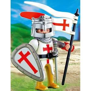 playmobil chevalier de croisade - Playmobile Chevalier