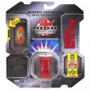 Bakugan battle gear zukanator