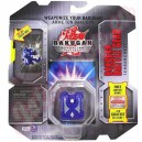 Bakugan battle gear Terrorcrest