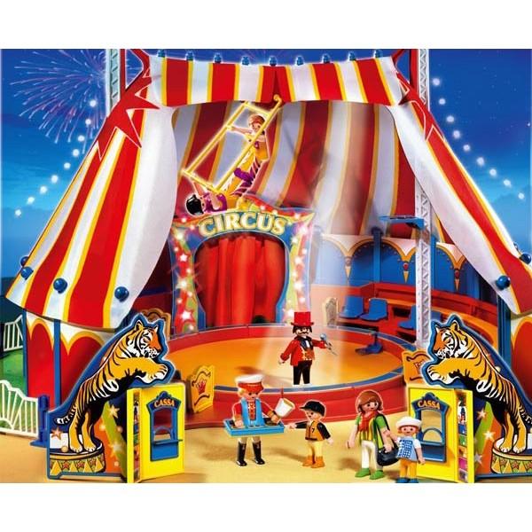 Cirque playmobile - Cirque playmobil ...