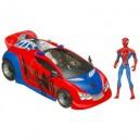 jouets spider man l 39 homme araign e la f e du jouet. Black Bedroom Furniture Sets. Home Design Ideas