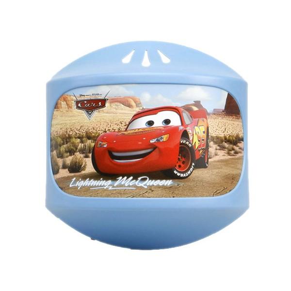 Cars Jouet Disney Lampe Fée Du Murale La 6fgyb7
