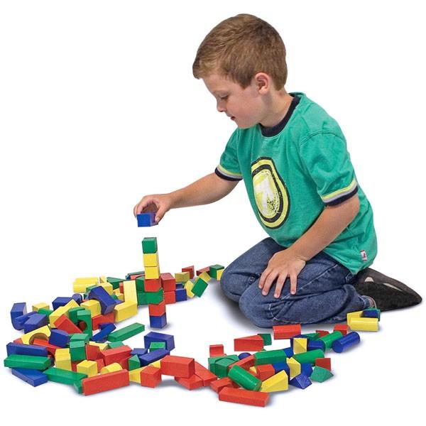 jeux de construction  jeu en bois blocs j