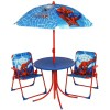 Ensemble de jardin Spiderman