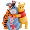 Tirelire Disney Winnie l'ourson et ses amis