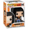 Figurine Pop Android 17 - Dragon ball