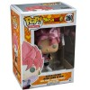 Figurine Pop Goku super saiyan rosé Dragon Ball
